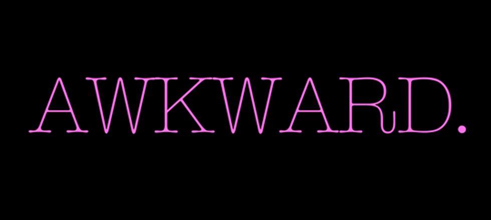 Sure, Why Not? Ep. 03: Akward – Diario di una Nerd Superstar