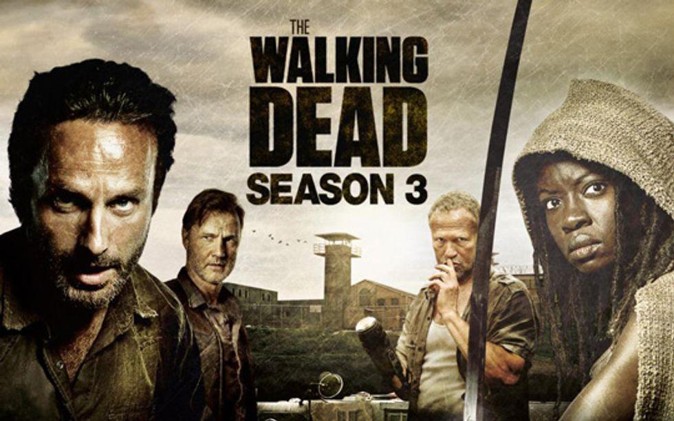 The Walking Dead: confermata la quarta stagione. Ma…