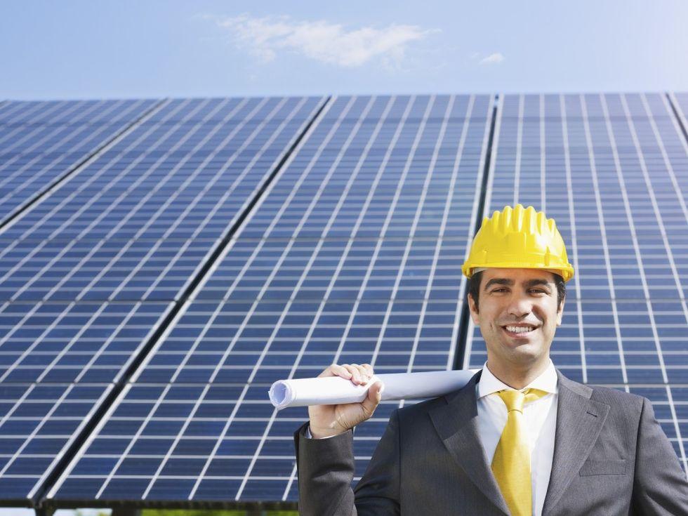 Lavoro, come diventare Progettista di Impianti Fotovoltaici