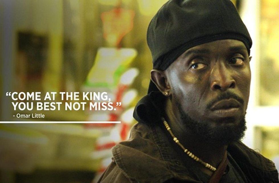 """The Wire: morto il """"vero"""" Omar"""
