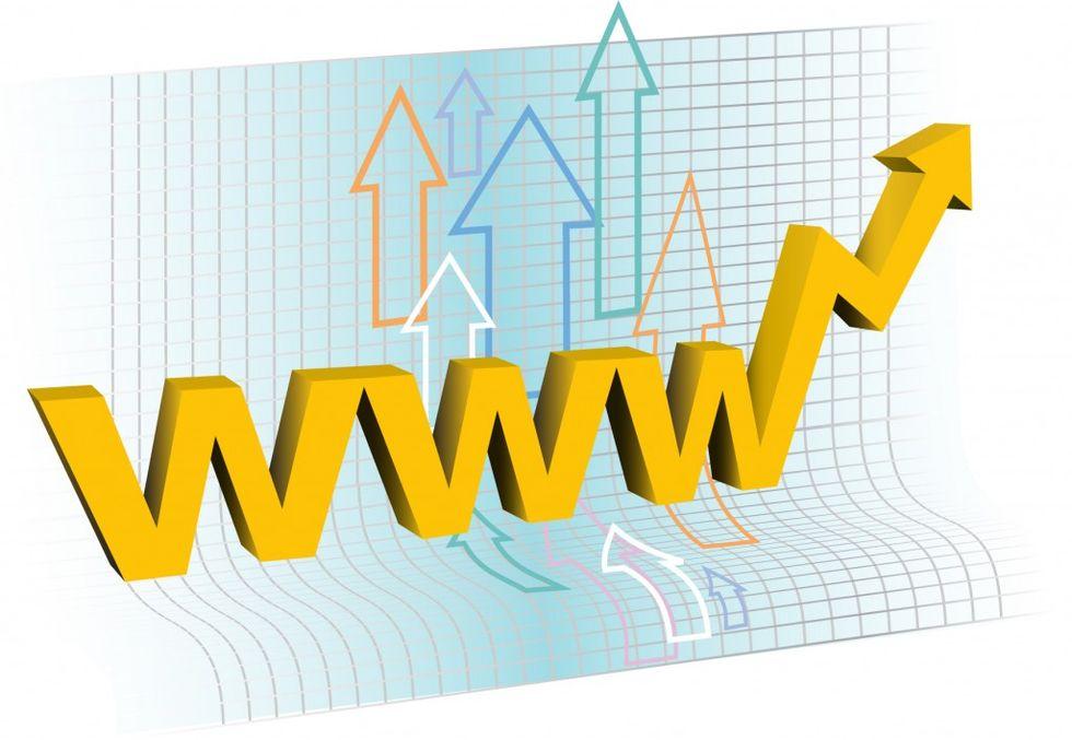 Lavoro, le potenzialità di crescita legate a internet