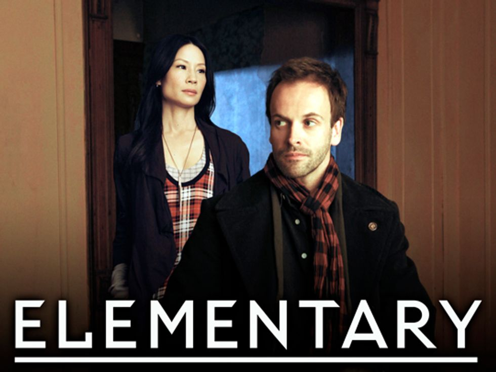 Elementary – La versione US del nuovo Sherlock Holmes