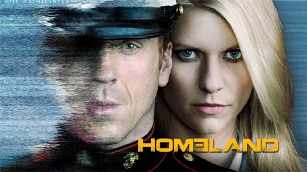 Homeland Seconda Stagione: il Trailer