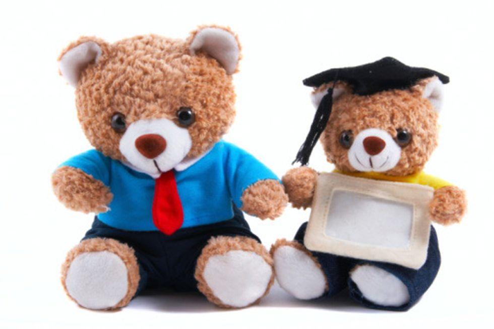 L'università, i padri, le figlie e i grovigli di sentimenti