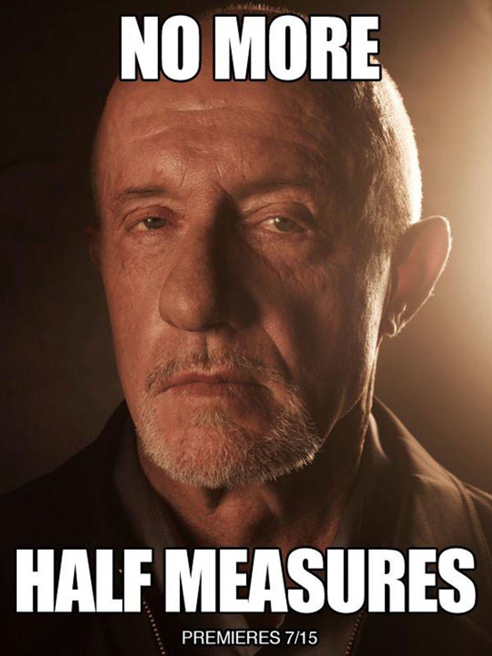 Breaking Bad Season 5. Ecco i primi 90 secondi