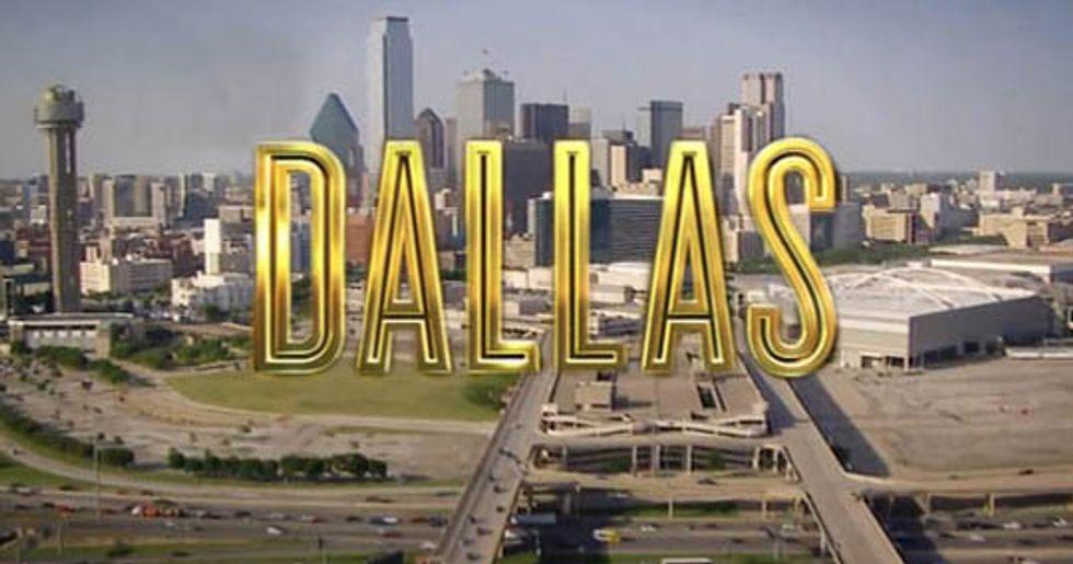 Dallas 2.0. Confermata una seconda stagione