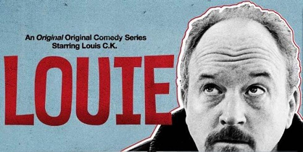 Reminder: Louie, Season 3