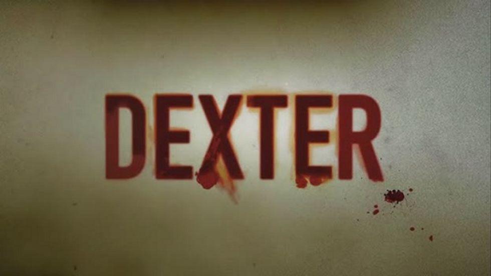 Dexter: e con l'ottava, tutti a casa