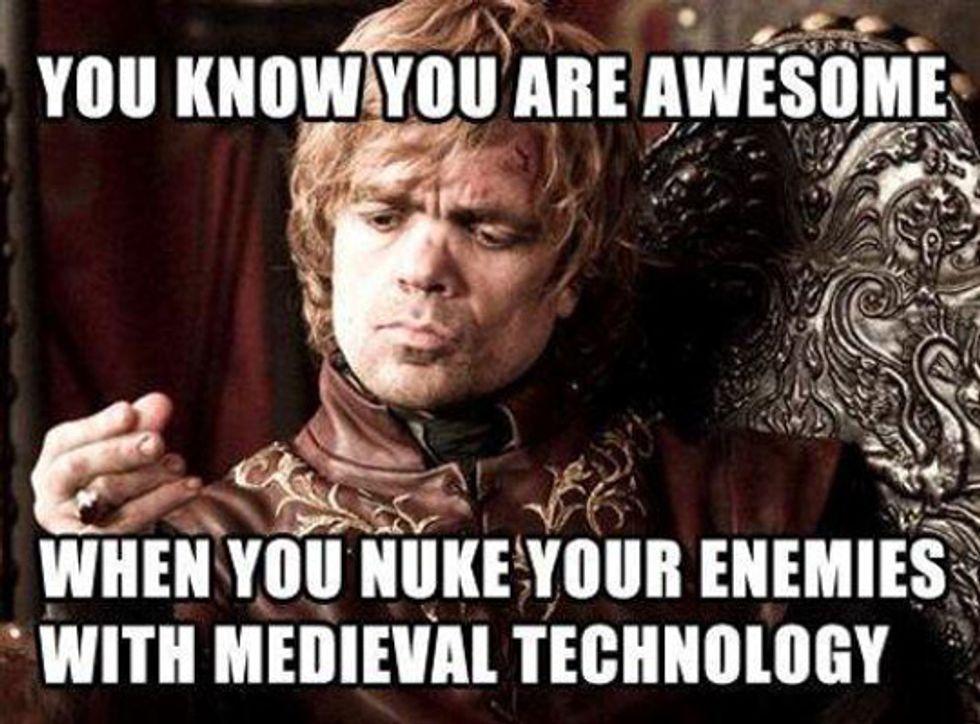 Ecco i nuovi personaggi per Game of Thrones 3