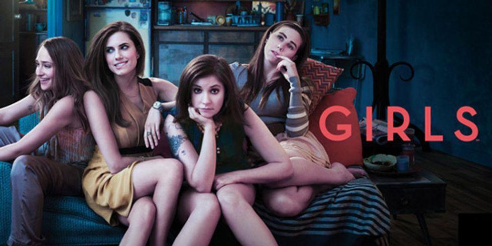 Girls arriva in italia: grazie a MTV
