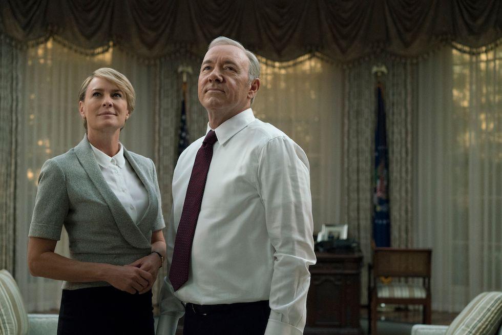 House of Cards 5: foto, trailer, cose da sapere sul ritorno degli Underwood