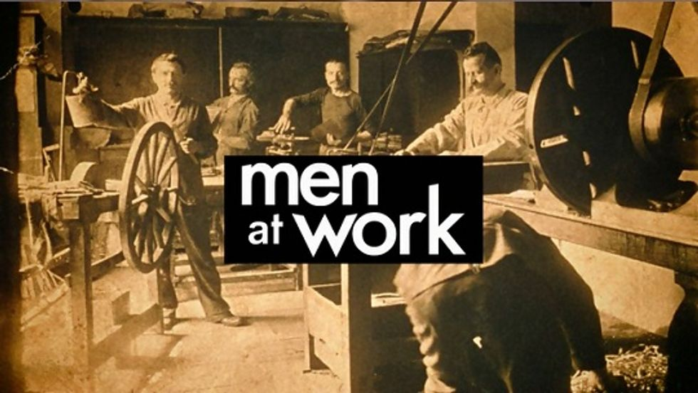 Men at Work: occasioni sprecate.
