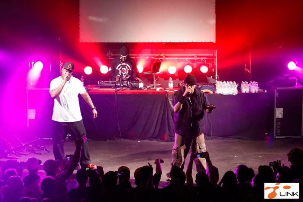 Polemica nel mondo Hip Hop: il parere di Malaisa