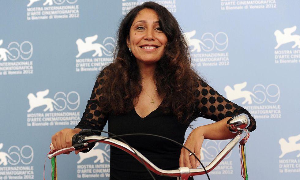 Nessun premio per Haifaa Al Mansour. Ma la prima regista saudita ha vinto lo stesso