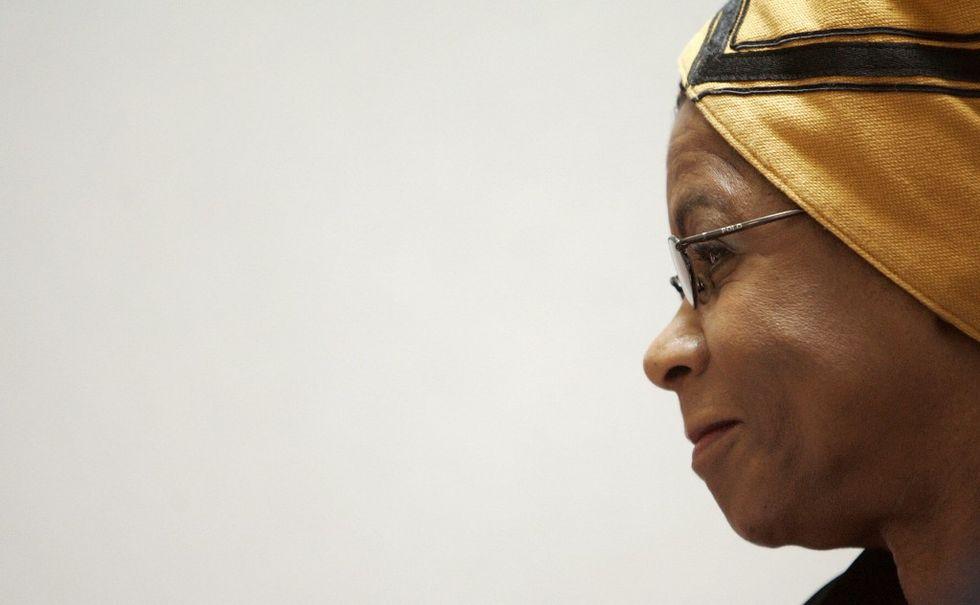Sudafrica, la donna che molti vorrebbero presidente
