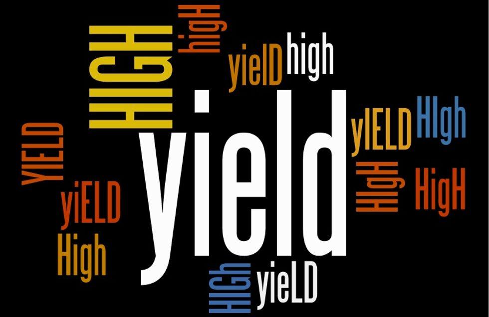 """High yield, la """"jella"""" con ritorni del 7-8% l'anno"""