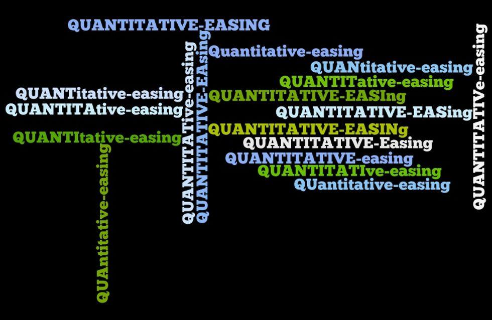 Quantitative easing, uno scioglilingua tra stampa-moneta e acquisti a raffica