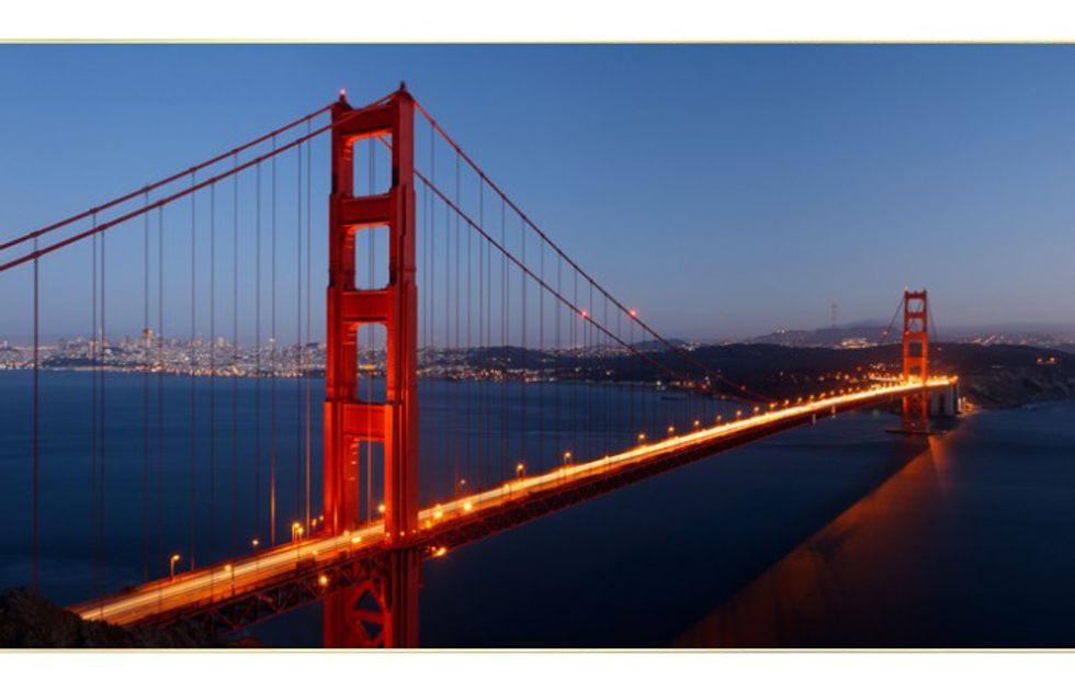 La top 10 delle città da visitare nel 2013