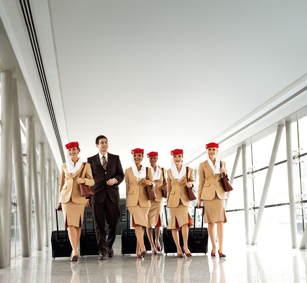 Opportunità di lavoro da prendere al volo: Emirates cerca (anche) in Italia