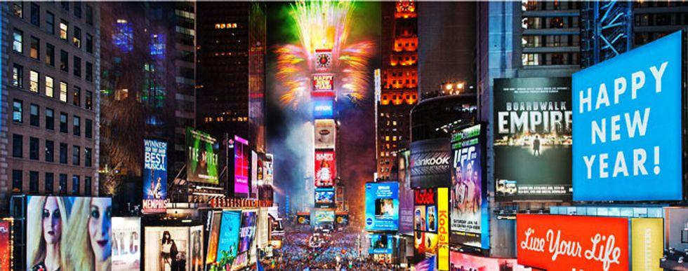 Capodanno in piazza. Aspettando il 2013 con Psy, Kyle Minogue, Pet Shop Boys…