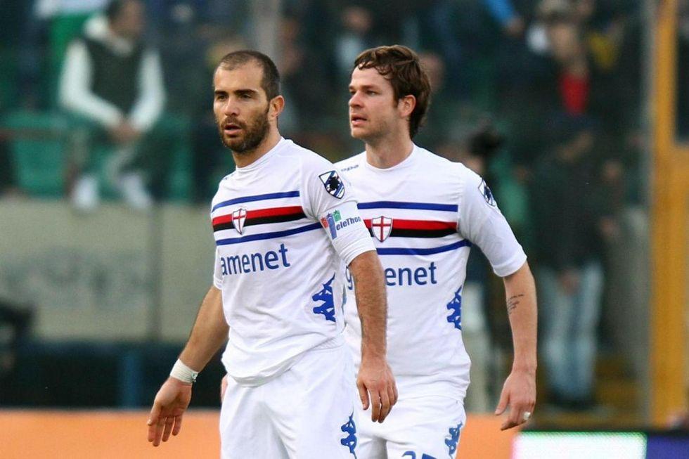 Cinque domande per chi tifa Sampdoria