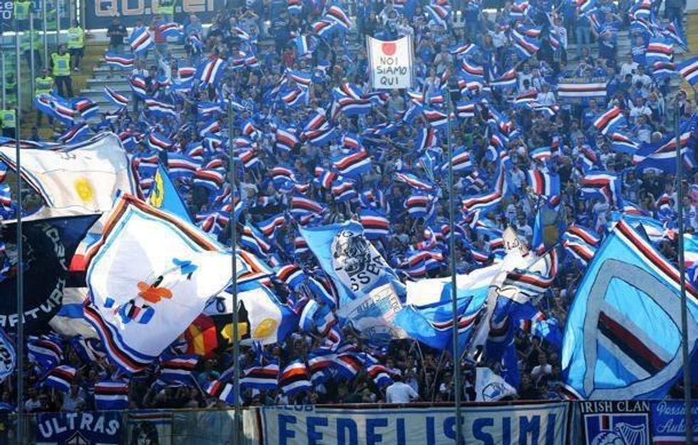 Parma – Sampdoria: oggettivamente…