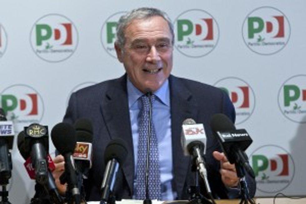 Piero Grasso, magistrato super partes (fino ad oggi)