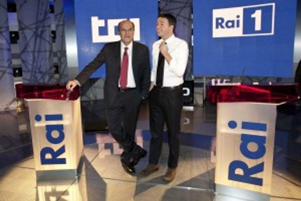 La differenza tra Renzi e Bersani? I dettagli