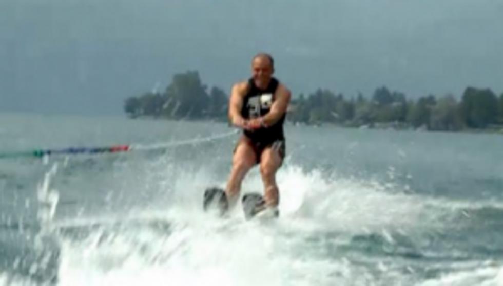 Vacanze, moda e sci (anche sull'acqua)