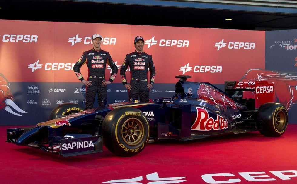 F1, mondiale 2014 al via con qualche problema di business