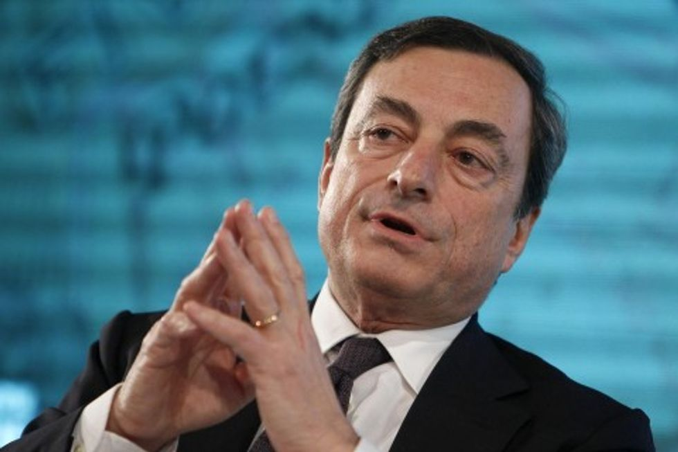 Caro Draghi, per le imprese più fantasia
