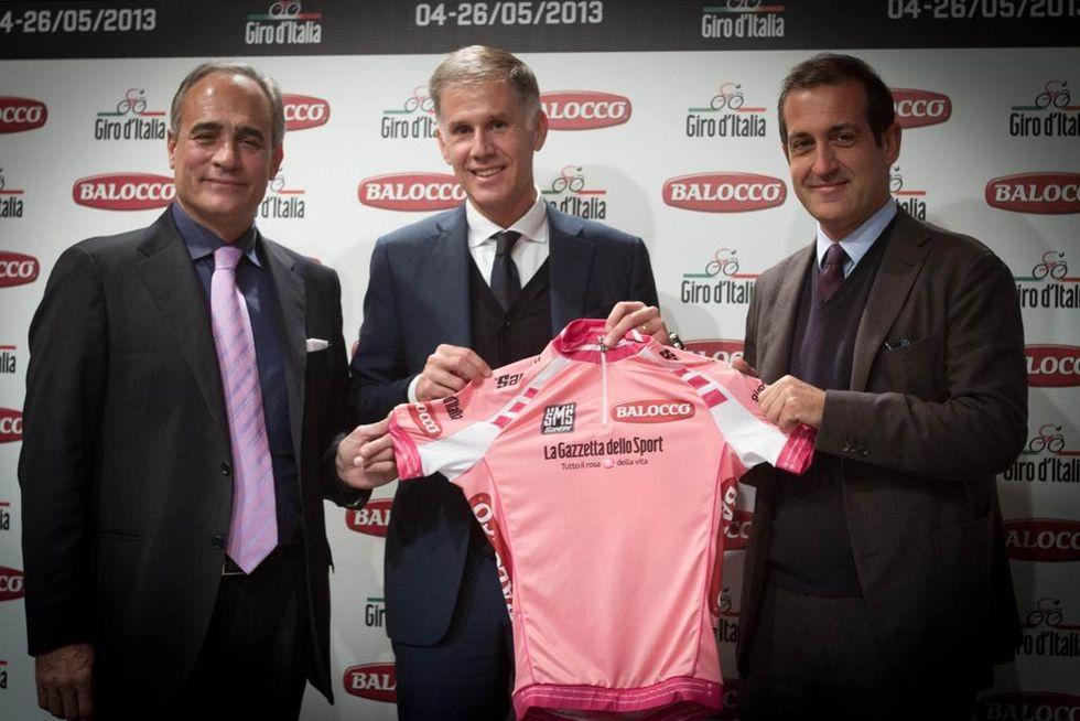 Ciclismo, doping e crisi fanno fuggire gli sponsor