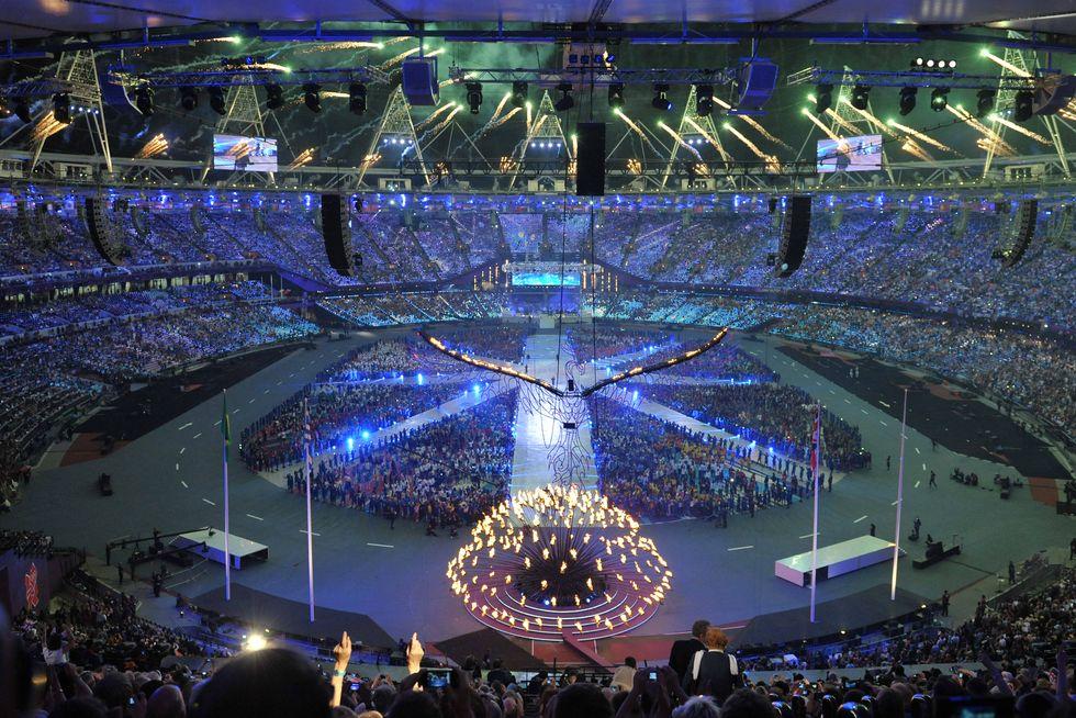 Londra fuori dalla recessione: merito delle Olimpiadi?