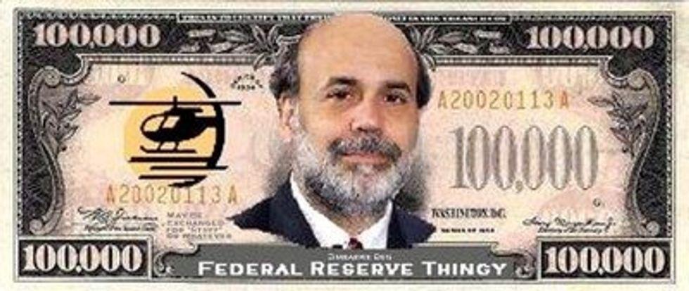 Le banche? Come i capponi di Renzo