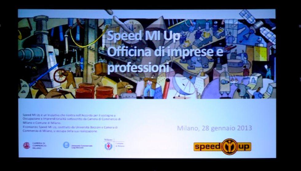 Speed MI Up, i bocconiani cosa ne pensano?