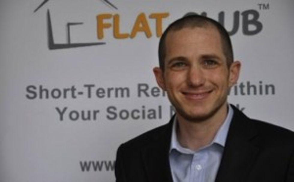 Flat-club, affittare casa con il network di studenti e professionisti
