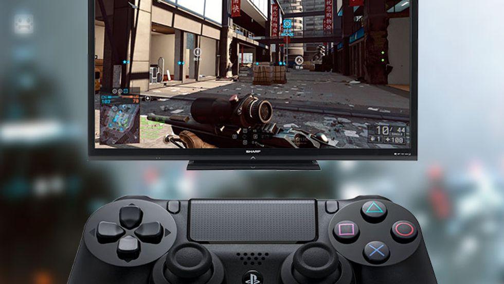 Sony e Uncharted 4: pronti per la PS4