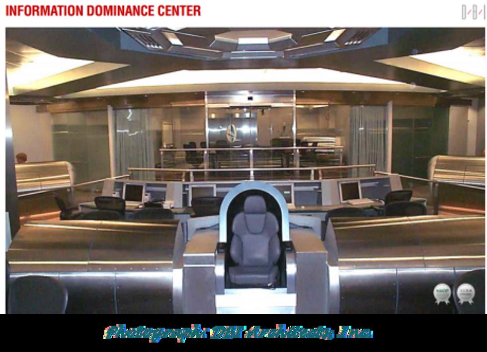 Diventare Star Trek, l'ultima fantasia della NSA
