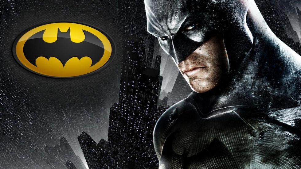 5 motivi per cui Ben Affleck dovrebbe essere Batman