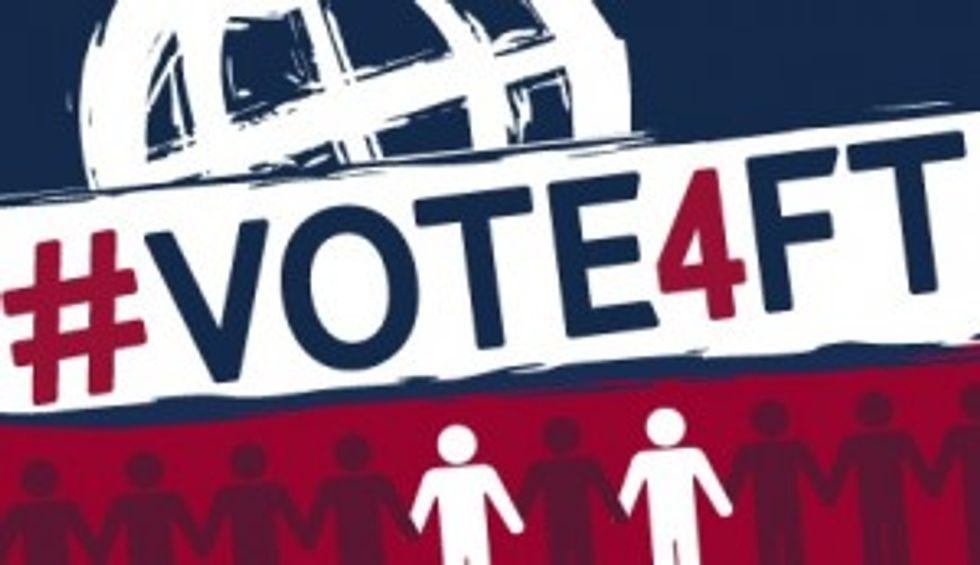 #VOTE4FT, la campagna per un mercato più giusto