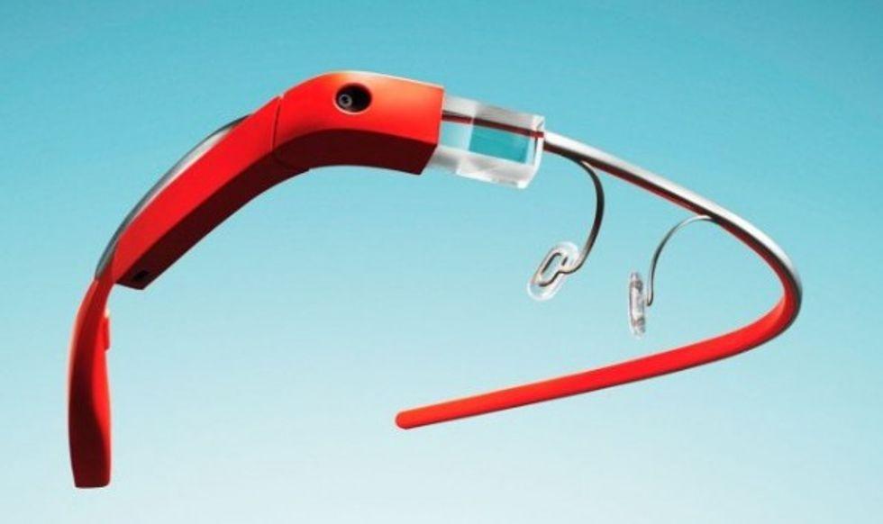 Google Glass alla conquista delle aziende