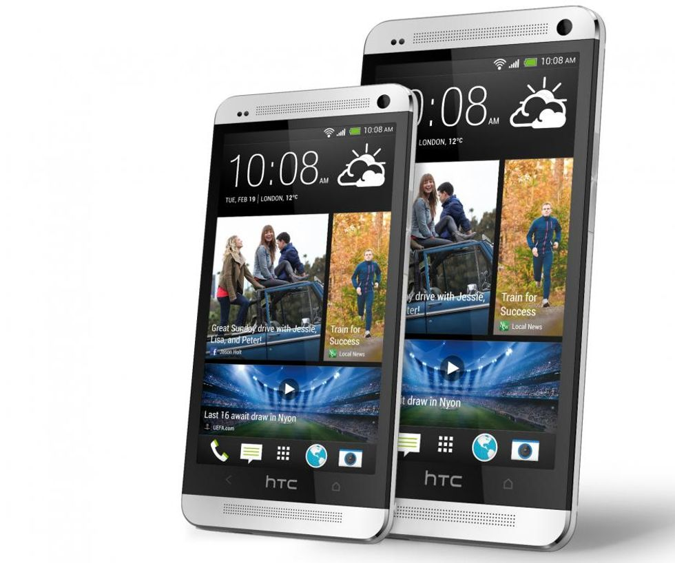 Cara HTC, il phablet non è una buona idea