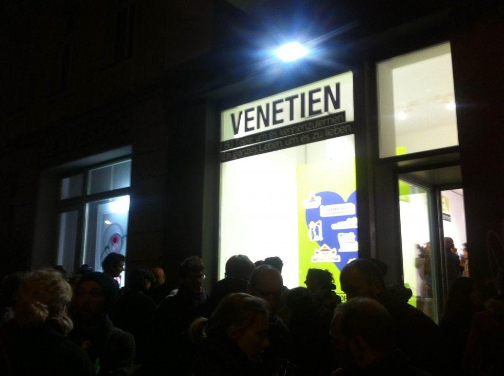 Il Veneto si promuove a Berlino per 80 giorni