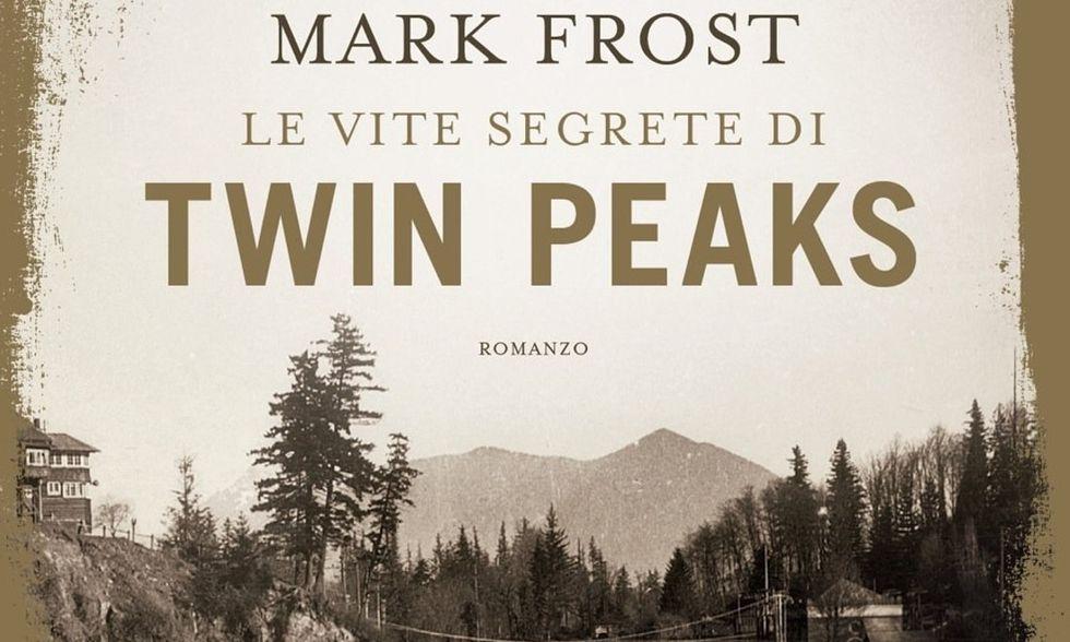 le-vite-segrete-di-twin-peaks-frost-mondadori