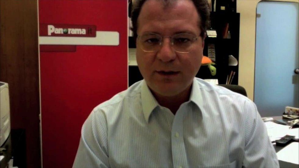 Gianfranco Fini: un piede in due staffe, ma quanto durerà?