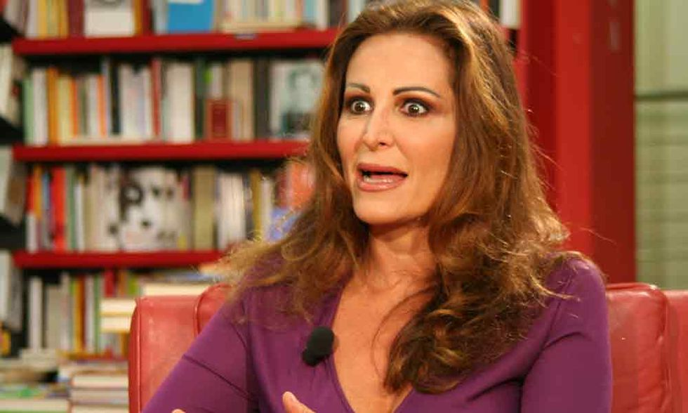 Daniela Santanché, l'ultima berlusconiana