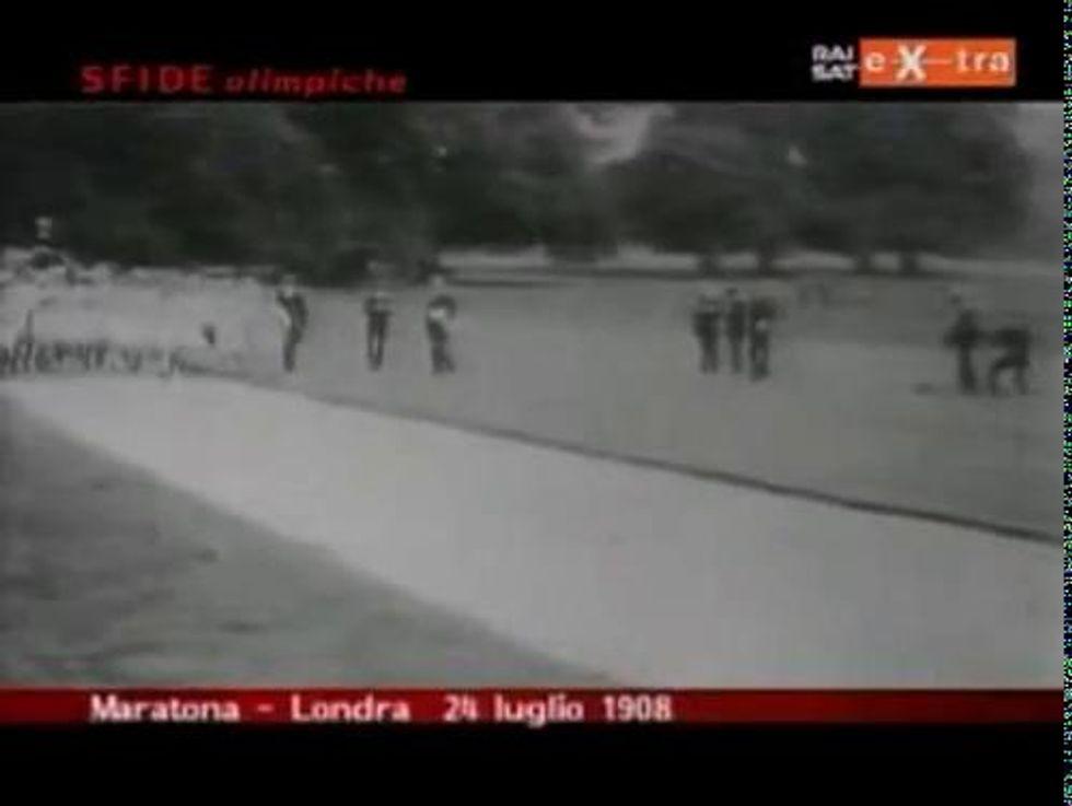 Olimpiadi: maratoneti italiani nella storia