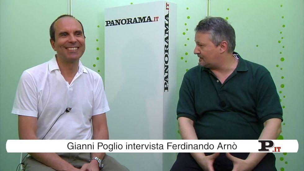 Mr Jingle a Panorama.it - Video