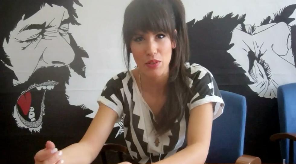Baby K, intervista video (alla rapper donna del momento)
