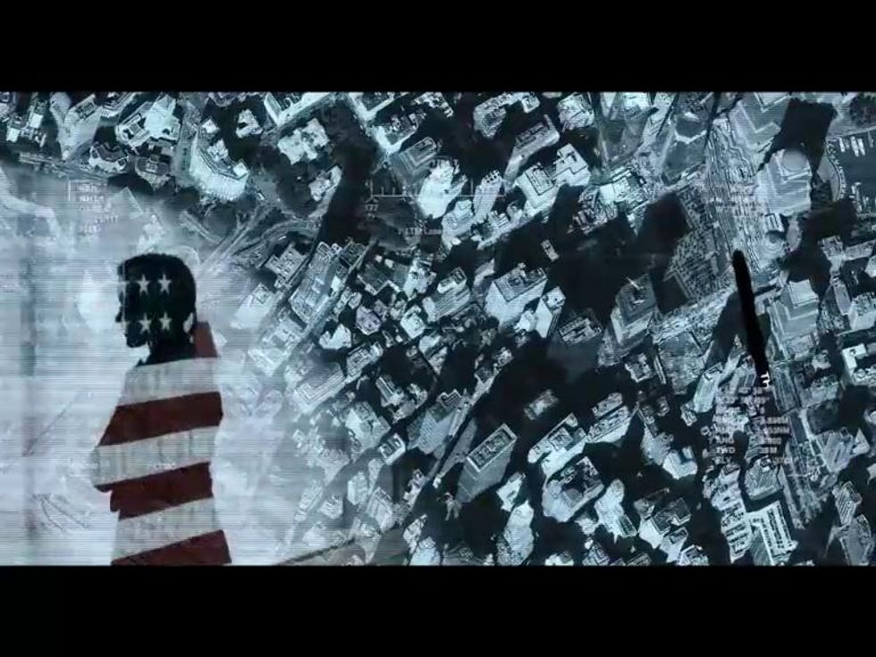 «Zero Dark Thirty»: il film che racconta la caccia a Osama Bin Laden